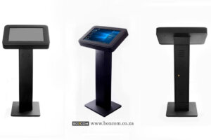 computer kiosk product