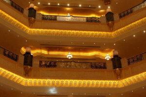 Emirates Palace-interior