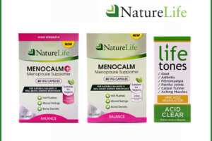 NatureLife Products