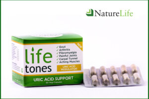NatureLife health product