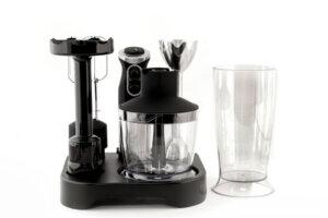 electric blender set