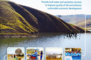 Umgeni Water annual report