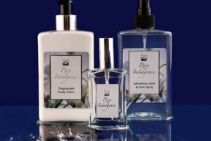 Pure indulgence beauty products